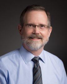 John E. Perry, M.D.