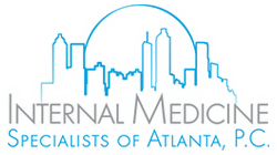Internal Medicine Specialists of Atlanta Logo